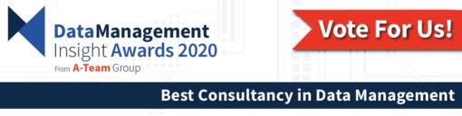 DMIA2020 Best Consultancy in Data Management