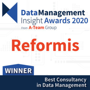 Investment Data Management Consultancy Award