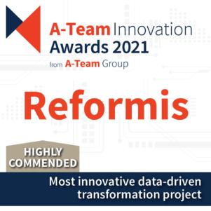 Innovation 2021 Reformis