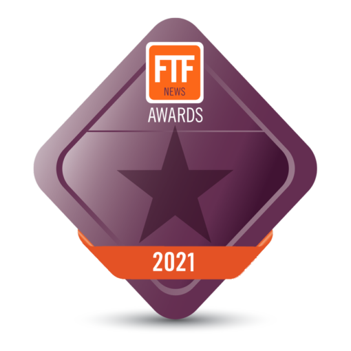FTF Awards Logo 2021